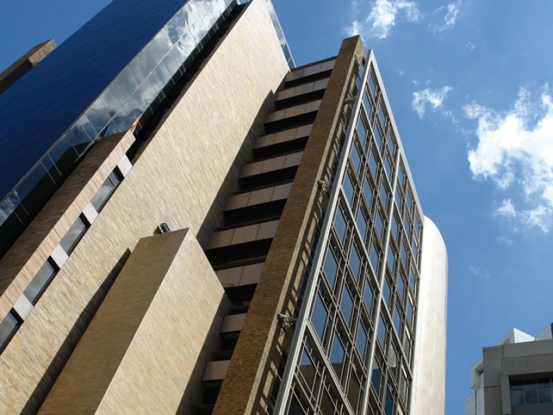1995 Edificio Bancaracas