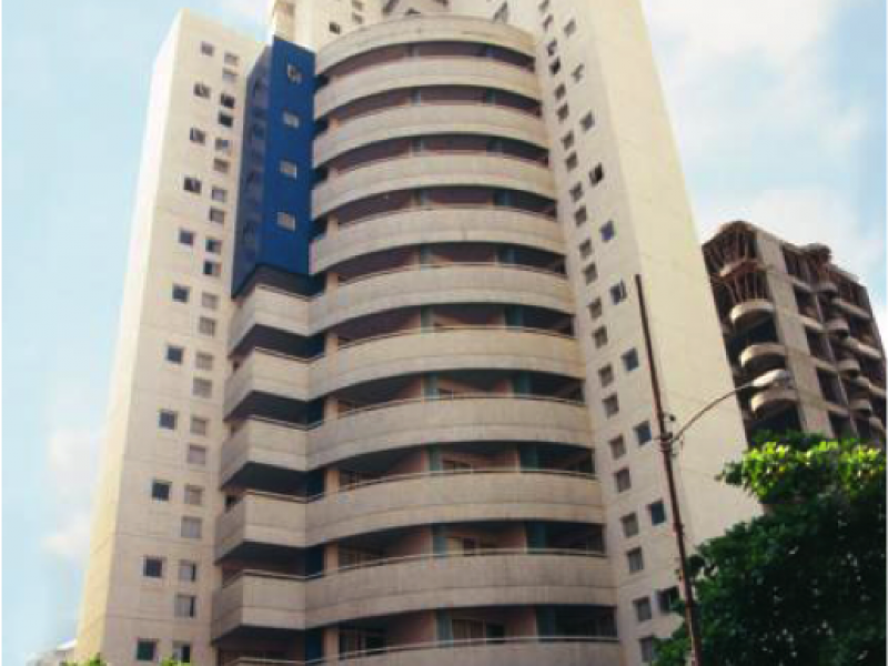 1991 Hotel Karibik Caracas